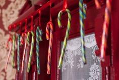 Gekleurde lollys Stock Afbeeldingen