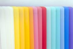 Gekleurde Objecten Foto Royalty-vrije Stock Afbeelding