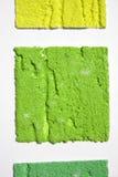Gekleurde textuur Stock Afbeeldingen