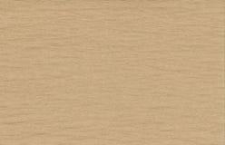 Gekräuseltes Braunes Packpapier Stockbild