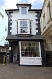Gekrümmtes Haus, Windsor Lizenzfreie Stockfotos