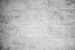 gekrast cement of concrete vloer royalty-vrije stock foto's