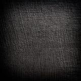 Gekraste donkere muuroppervlakte Royalty-vrije Stock Foto's