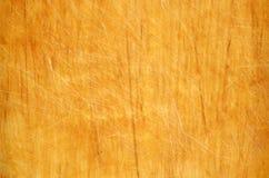 Gekraste houten textuur Stock Afbeeldingen