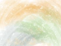 Gekreideter Hintergrund Stockbild
