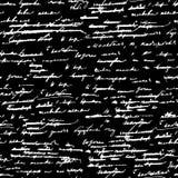 Gekritzel Pushkin Stockfotografie