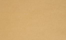 Gekrümmte (Papier) Beschaffenheit Stockfotografie