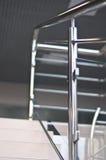 Geländer lizenzfreie stockfotos