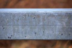 Geländer stockfotografie