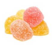 Gelée de fruit Image stock