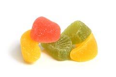 Gelée de fruit image libre de droits