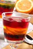 gelée de Multi-fruit image stock