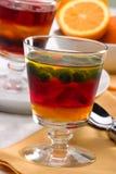 gelée de Multi-fruit images stock