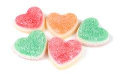 gelée de sucreries Photo libre de droits