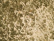 Gelöschter Metallhintergrund Lizenzfreies Stockbild
