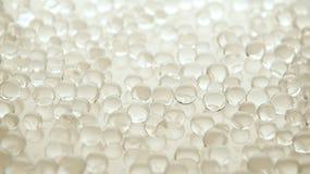 gel biały wiele marmury Obrazy Stock