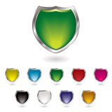 Gel shield