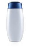 Gel for shower in bottle Stock Photography