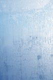 Gel sur la glace Image libre de droits