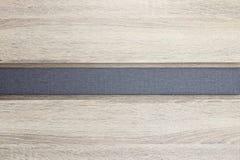 Gelamineerde houten textuur met natuurlijke houten achtergrond Royalty-vrije Stock Foto's
