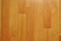Gelamineerde vloer Royalty-vrije Stock Afbeelding
