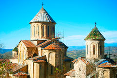 Gelati Monastery, Georgia Stock Image