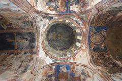 Gelati monastery royalty free stock photo