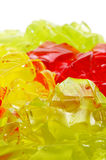 Gelatin Royalty Free Stock Photos