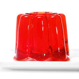 Gelatin Royalty Free Stock Photography