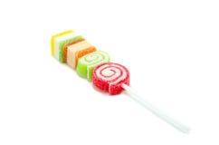 gelatina Fotografia Stock Libera da Diritti