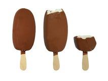 gelato Fotografie Stock