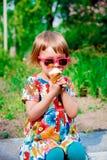 Gelato Yummy fotografia stock