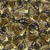 Gelb des Schmetterlinges 04 Lizenzfreie Stockbilder