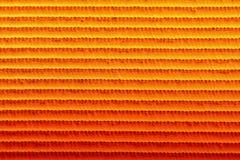 Gelb-orangeer Hintergrund lizenzfreie stockfotos