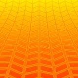 gelbe abstrakte Weizenähre des Hintergrundbiologischen lebensmittels Lizenzfreies Stockbild