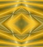 Gelbe bacgrounds der abstrakten Kunst Lizenzfreie Stockfotografie