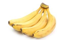 Gelbe Banane Stockbild