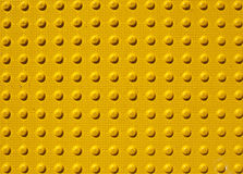 Gelbe Beschaffenheit Lizenzfreie Stockfotos