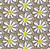 Gelbe Blume vektor abbildung