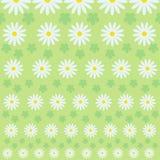 Gelbe Blumen, Basisrecheneinheit, Inneres mit Tropfen Stockfotografie