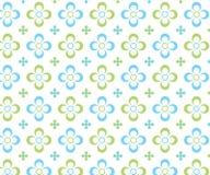 Gelbe Blumen, Basisrecheneinheit, Inneres mit Tropfen lizenzfreie stockfotografie