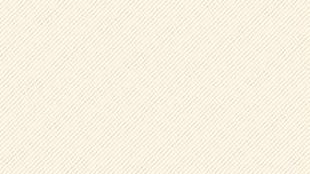 gelbe Farbschablone in der einfachen klassischen Art der Kunst Wiederholung von Goldstreifen Abbildung lizenzfreie abbildung