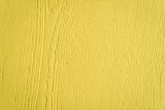 Gelbe hölzerne Beschaffenheit lizenzfreie stockbilder
