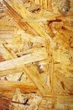 Holz zersplittert Hintergrund Lizenzfreie Stockfotografie