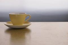 Gelbe Krone Lynn Cup Lizenzfreie Stockbilder