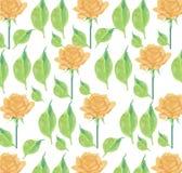 gelbe rosen hintergrund briefpapier lizenzfreie stockbilder bild 584889. Black Bedroom Furniture Sets. Home Design Ideas