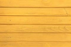 Gelbe Vorstände. Lizenzfreie Stockbilder