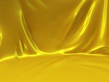 Gelber Farben-Hintergrund Lizenzfreies Stockfoto