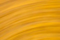 Gelber Hintergrund Lizenzfreie Stockbilder