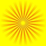Gelber Hintergrund Stockfotos